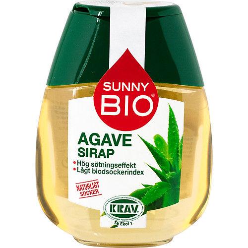 Sunny Bio Agavesirap