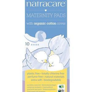NATRACARE MATERNITY PAD