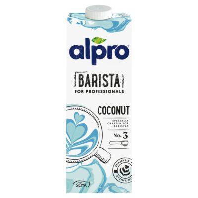 Alpro Barista Kokos