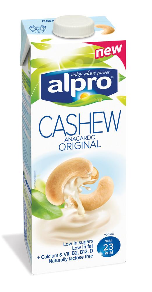 ALPRO CASHEW DRYCK 1L