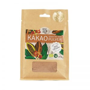 MOTHER EARTH KAKAOPULVER 1000G
