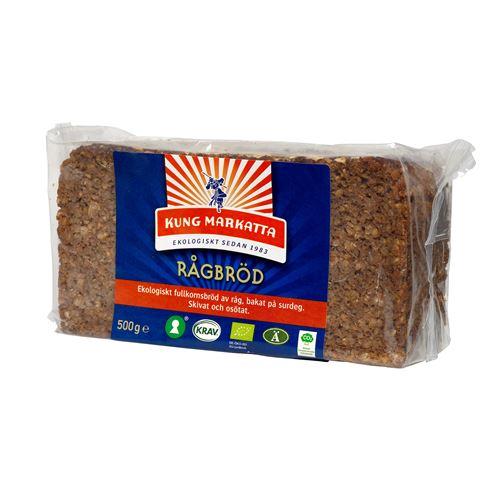 kung markatta bröd