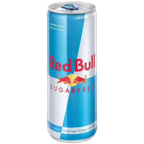 Red Bull Kcal