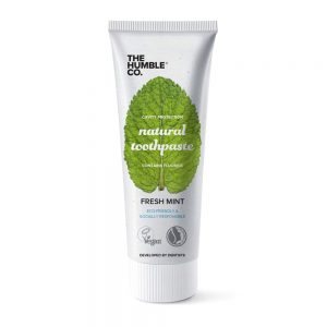 THE HUMBLE CO NATURAL TOOTHPASE MINT