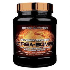 SCITEC CREA-BOMB