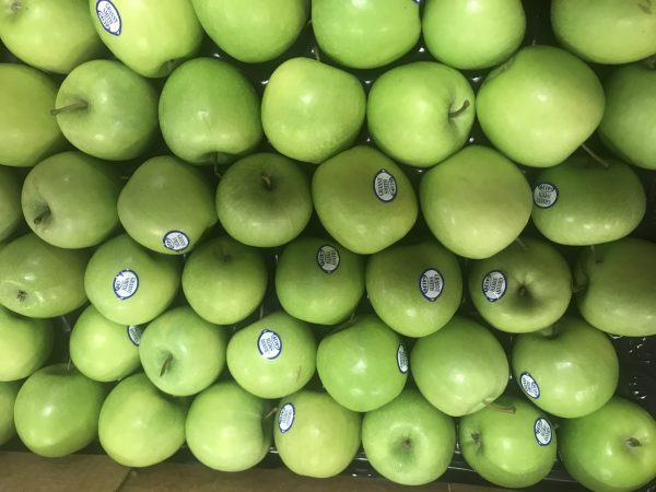ÄPPLE GRANNY SMITH ITALIEN