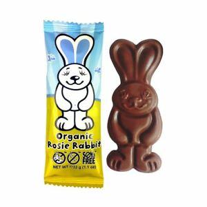 Moo Free Choklad Hare