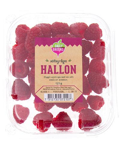 HALLON ASK 125G SPANIEN
