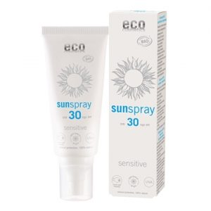 ECO COSMETICS SUNSPRAY SPF 30
