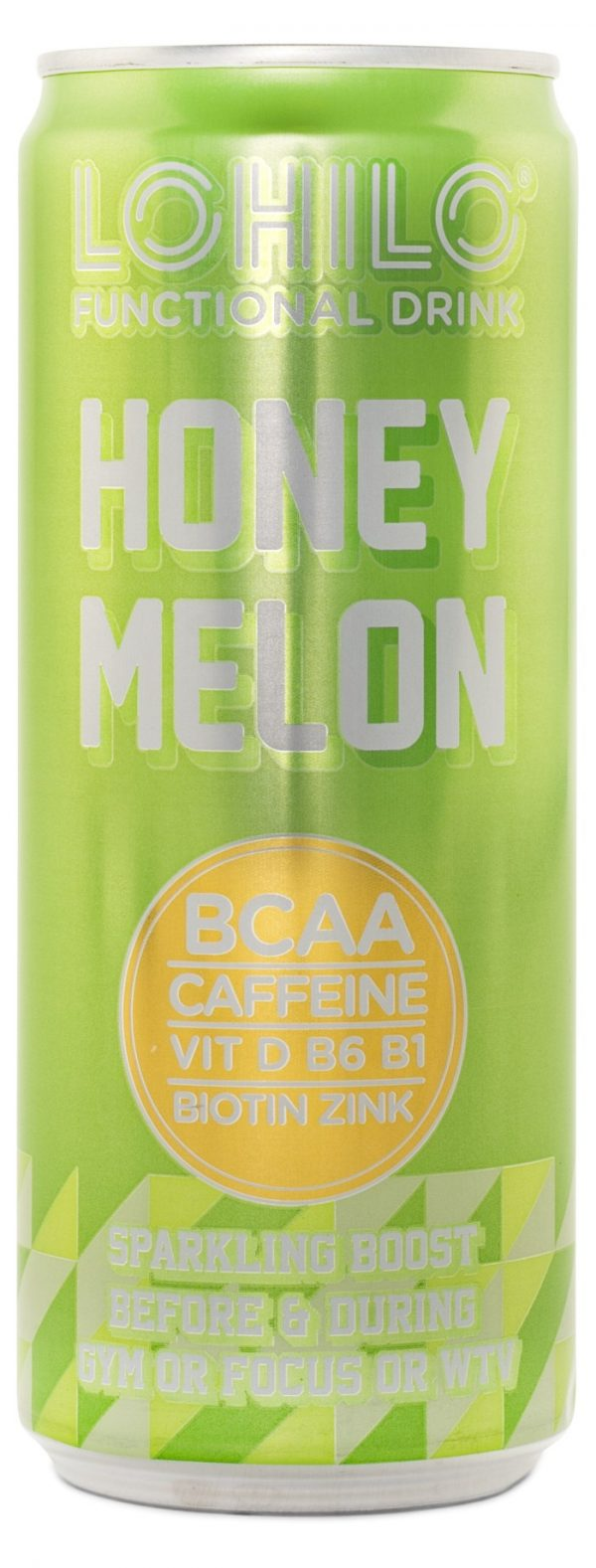 LOHILO HONEY MELON 330ML