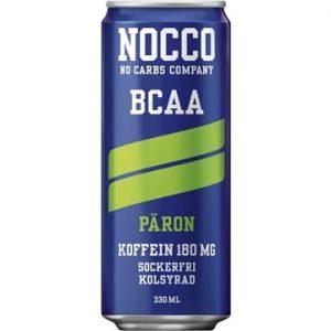 NOCCO PÄRON BCAA 330ML