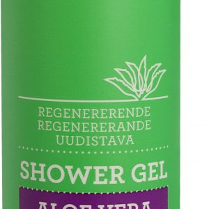 URTEKRAM SHOWER GEL ALOE VERA EKO 245ML