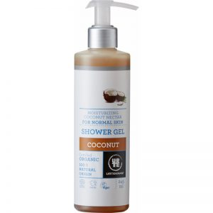 URTEKRAM SHOWER GEL COCONUT EKO 245ML