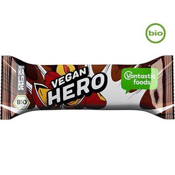 Vegan Hero Hasselnöt
