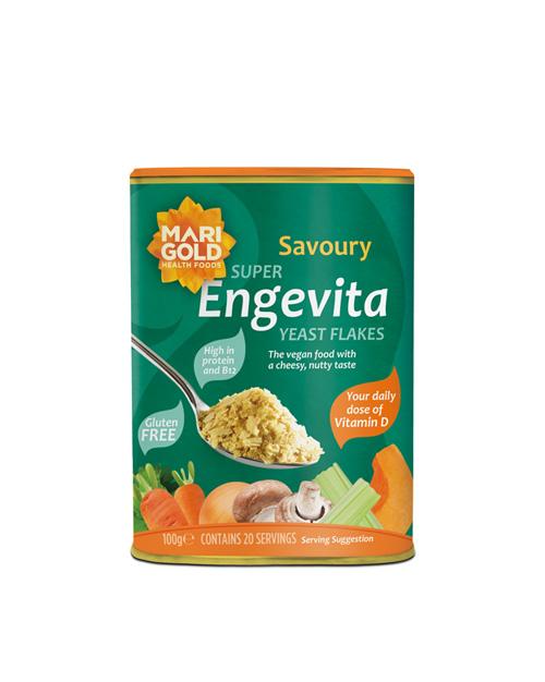 Marigold Super engevita näringsjäst