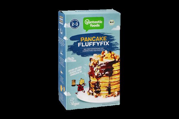 Pancake fluffyfix Pannkaksmix