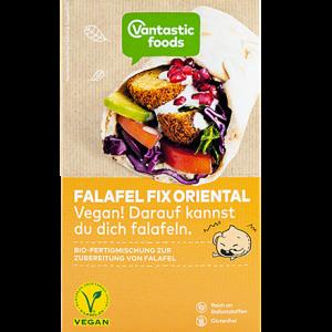Falafel Fix Oriental