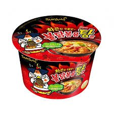 SAMYANG 2X SPICY HOT CHICKEN FIRE NOODLES RAMEN 105G