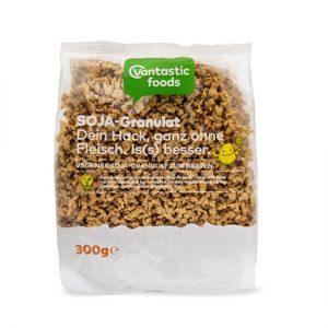 Sojafärs vegan för stekning