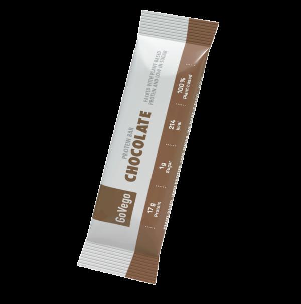 GoVego Proteinbar Choklad