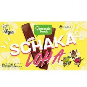 VANTASTIC FOODS SHAKA LOHA CHOKLAD 100G