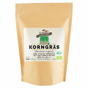 KIVIKS LILLA RÅA KORNGRÄS 250G