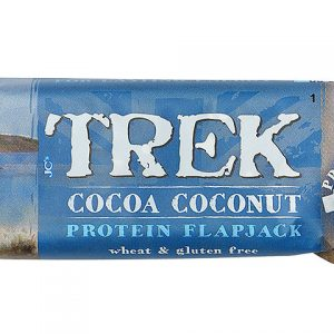 TREK PROTEIN FLAPJACK COCOA COCONUT 50G