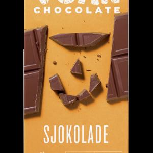 VGAN Chocolate Choklad