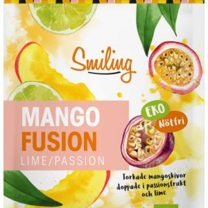Smiling Mango Fusion Lime/Passion