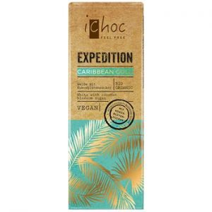 iChoc Expedition Caribbean Gold