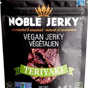 Jerky Teriyaki