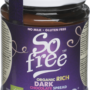 Plamil So free Dark Chocolate Spread