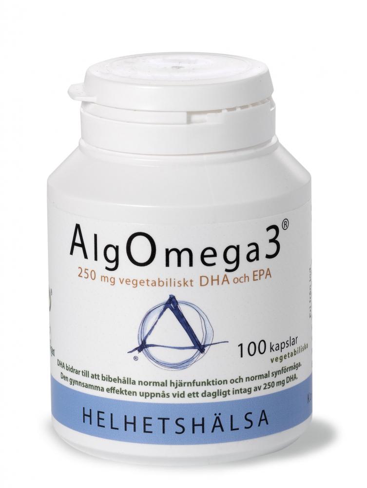 helhetshälsa omega 3