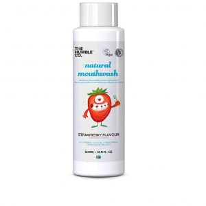 THE HUMBLE CO. NATURAL MOUTHWASH STRAWBERRY