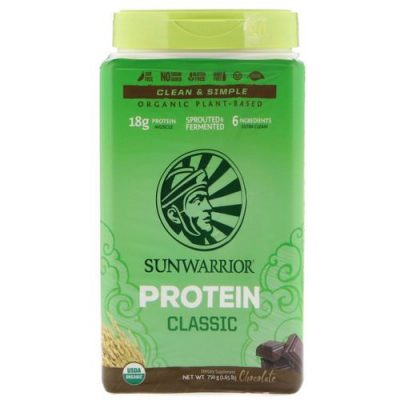 PROTEIN CLASSIC CHOCOLATE